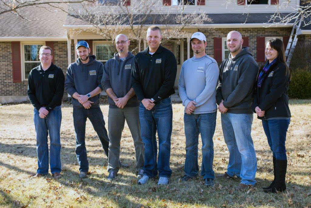 Meet the TrueSon Exteriors team!