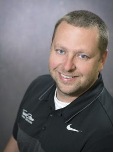 Meet Tyler Kallenbach | Interiors & Construction Project Specialist | TrueSon Exteriors