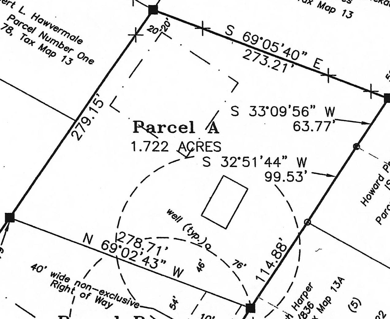 1 72 Acres