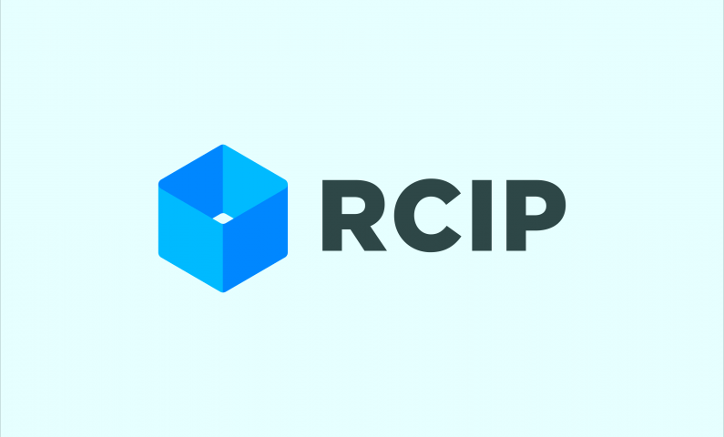 Rcip Is For Neat 4 Letter Domain Name