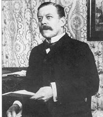Charles W. Bowerman