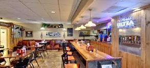 benton arkansas restaurant ice house grill