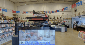 pawn shop google indoor virtual tour
