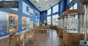 Texarkana Eye Associates Google Virtual Tour