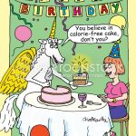 Birthday Wishes Cartoons And Comics Funny Pictures From Cartoonstock