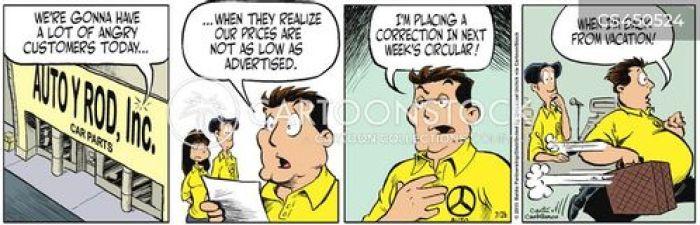 Výsledek obrázku pro taking responsibility comic