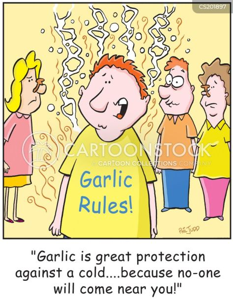 Image result for garlic cartoon