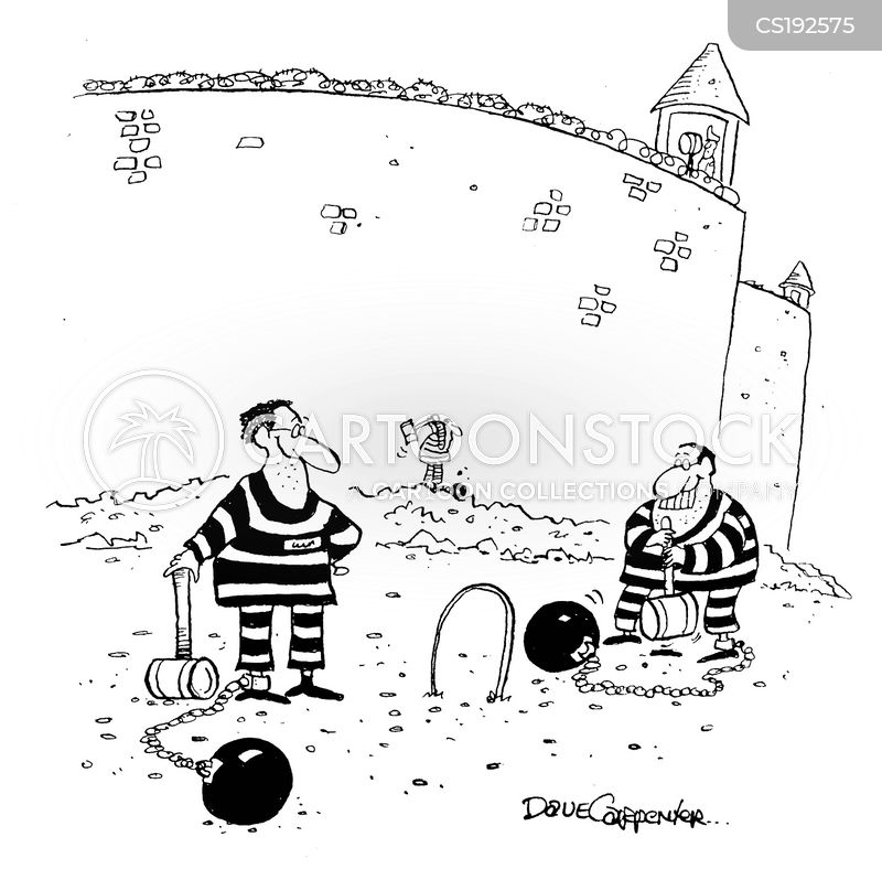 Croquet Cartoons And Comics Funny Pictures From CartoonStock