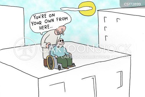 Darf Man Das Humor Und Behinderung
