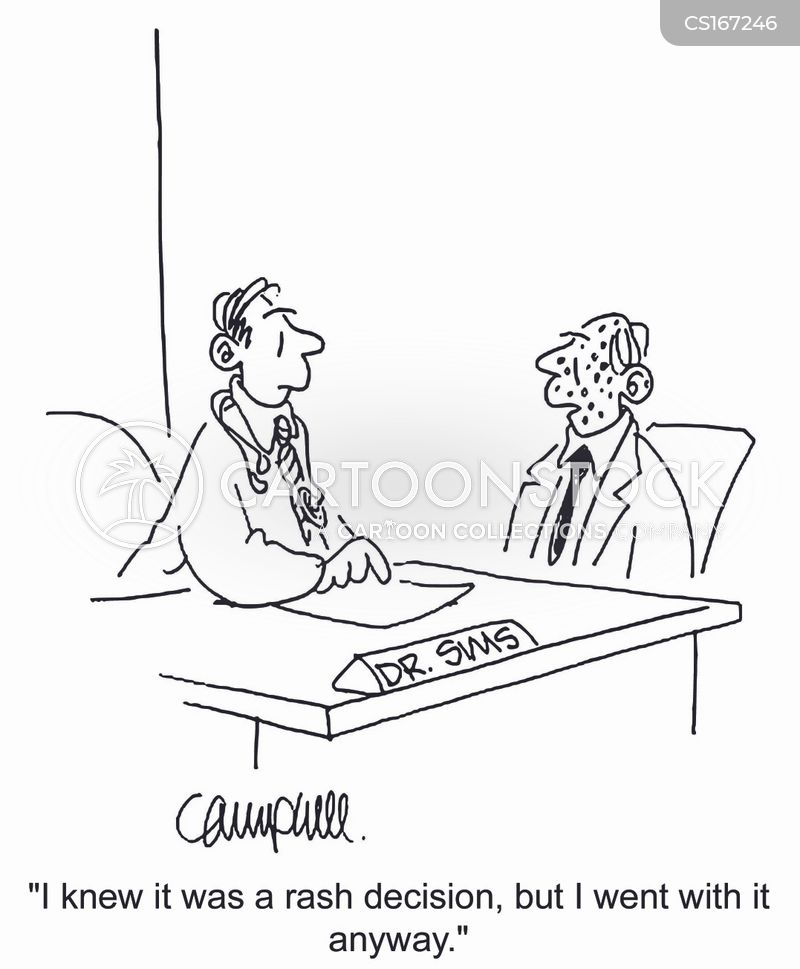Dermatology Cartoons And Comics Funny Pictures From