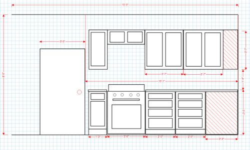 Free Kitchen Cabinet Plans Diy Wooden Pdf