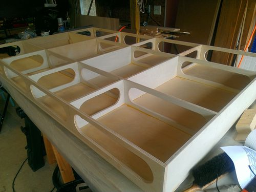 Ultimate Mobile Woodworking Bench Umwb 3 Platform And