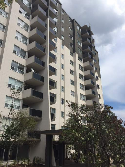 Peel Towers DMS Property Management