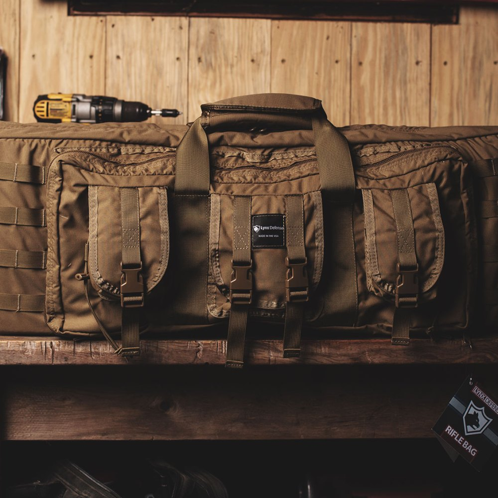 "36"" American Made Rifle Bag"