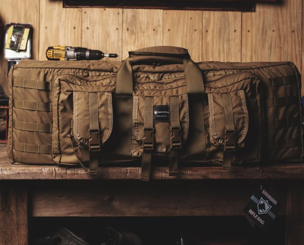 "36"" American Made Rifle Bag"