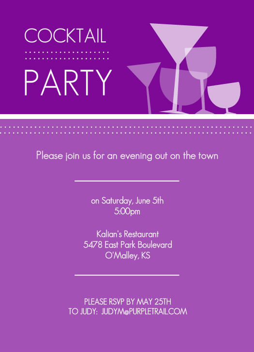 Custom Invitations Perth