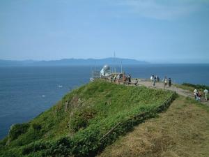 Estrecho de Tsugaru