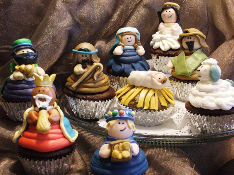 The 50 worst and weirdest nativity sets whyismarko the solutioingenieria Image collections
