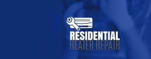 Residential Heating Repair Banner