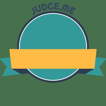 Judge.me Verified Reviews Badge
