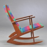 Auction Results For Rocking Chair