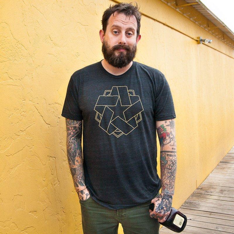 Geoff Ramsey Star collection t-shirt