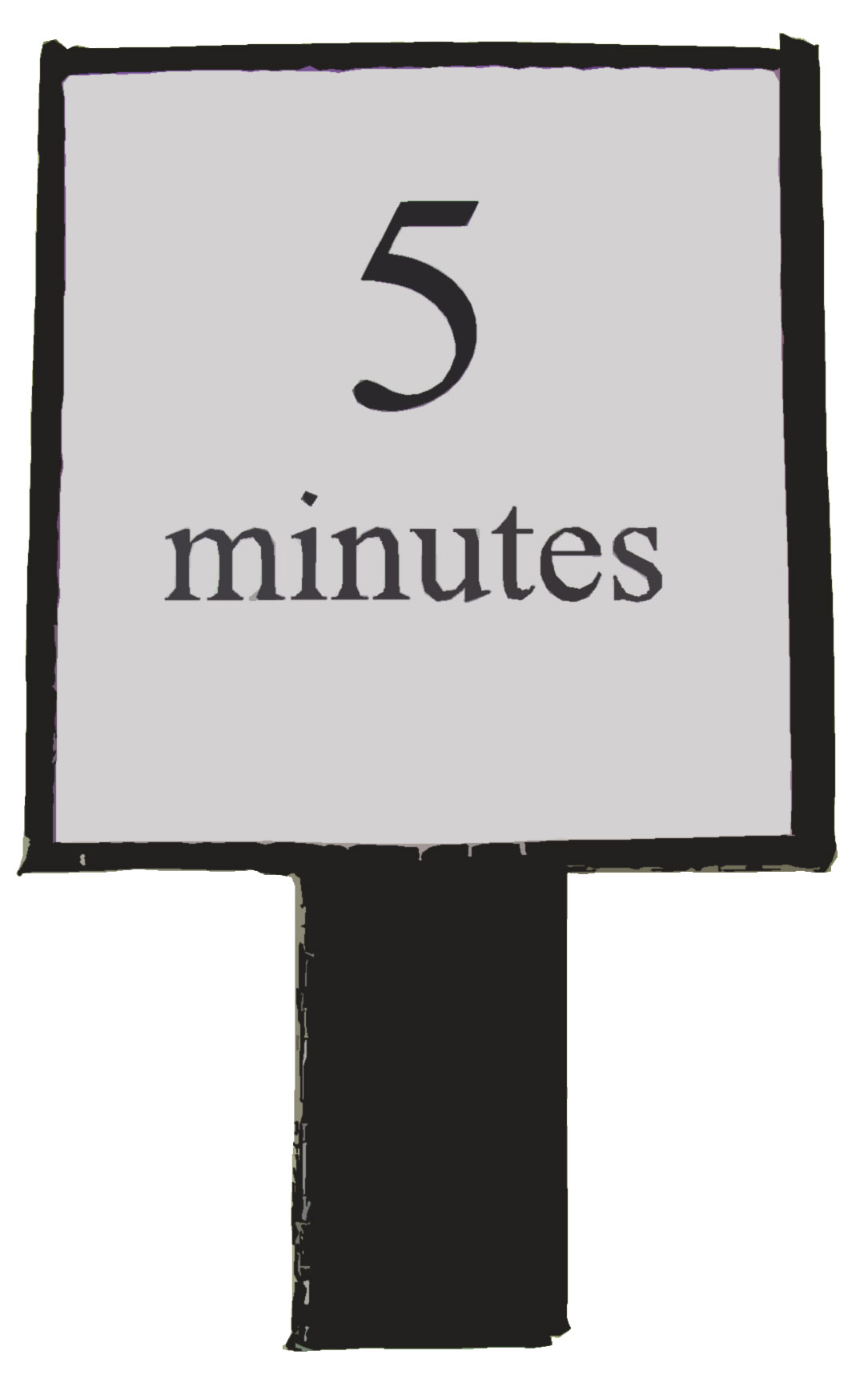 The First 5 Minutes How To Turn Good Intentions Into Finished Work