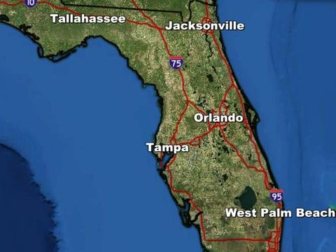 HD Decor Images » Florida radar   FOX 13 SkyTower view   FOX 13 Tampa Bay Florida