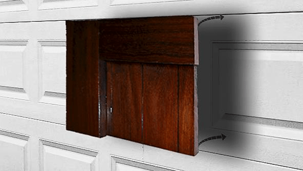 GarageSkins Affordably Transform Your Garage Door In
