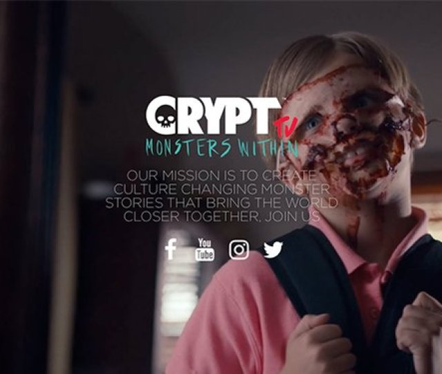 Crypt Tv Building Branded Content For Universals Truth Or Dare
