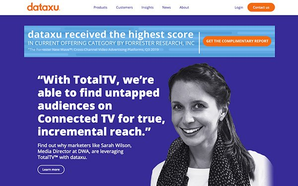 Roku Buys DSP Dataxu For $150 Million In Cash/Stock Deal