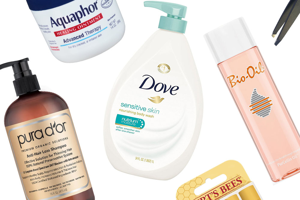 Products Top Care Skin Selling