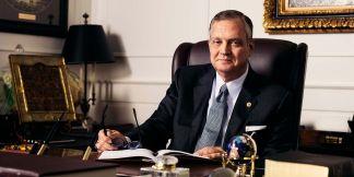 Al Mohler Denounces Homosexual NYC Council Speaker and LGBT Groups for Hostile Treatment of Samaritan's Purse