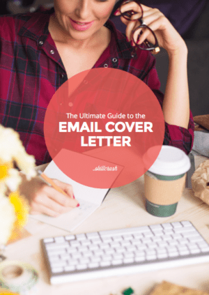 How to write email cover letters that ll get you the job  Get Our FREE Guide to the Perfect Email Cover Letter