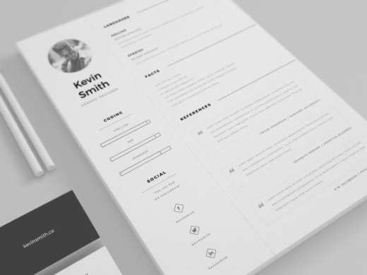 24 Free Resume Templates to Help You Land the Job free resume template references