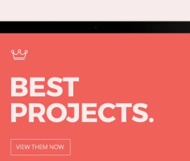 Fight Creative Block With These Beautiful Projects From Awwwards