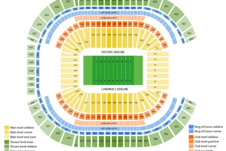 oakland raiders stadium map » Full HD Pictures [4K Ultra] | Full ...