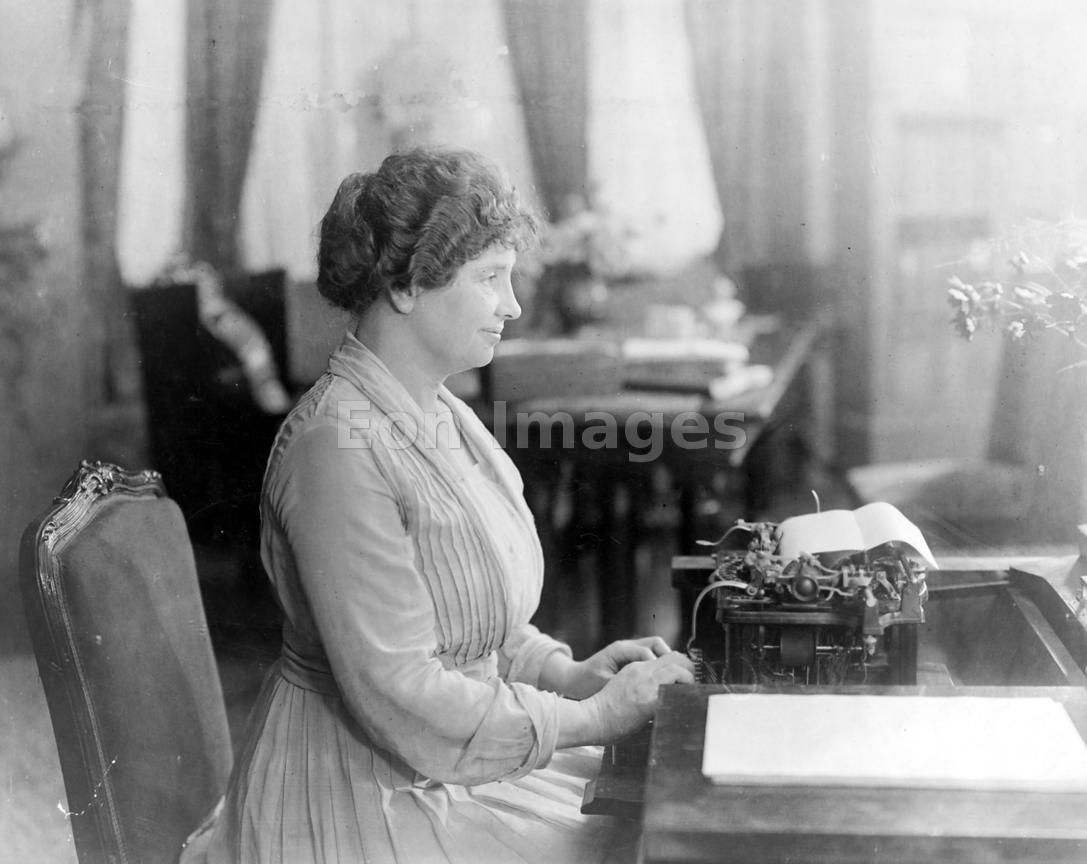 Helen Keller Writing Braille Pictures To Pin