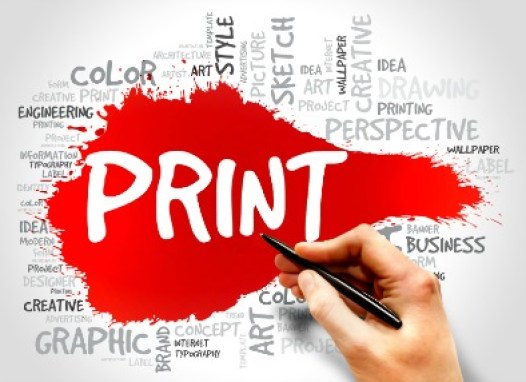 How to market your event: Using Print