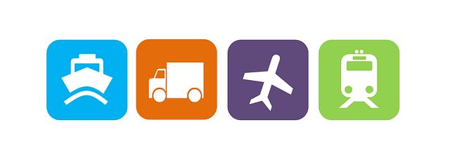 supply chain logistics shipping