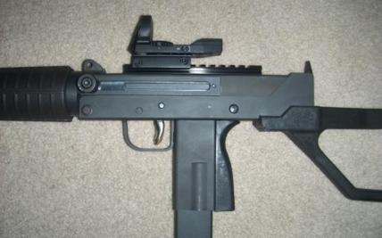 Springfield 9Mm Carbine   Hot Trending Now