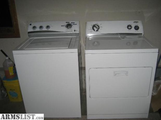 Sears+Washer+And+Dryers
