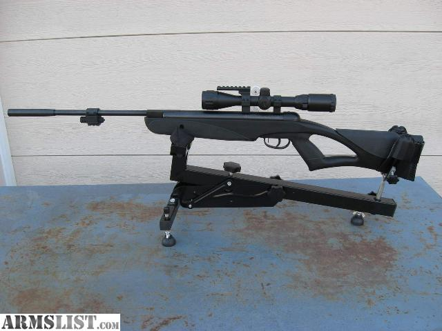 Crossman Pellet Gun Scope