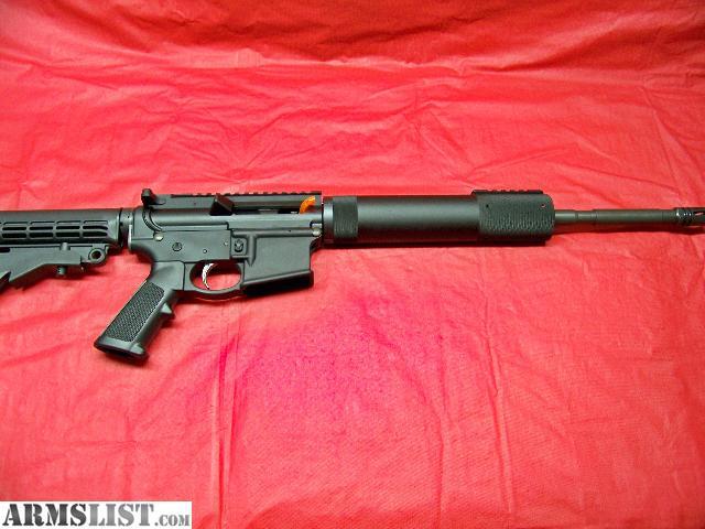 Colt Le 6900 Light Carbine Ar 15
