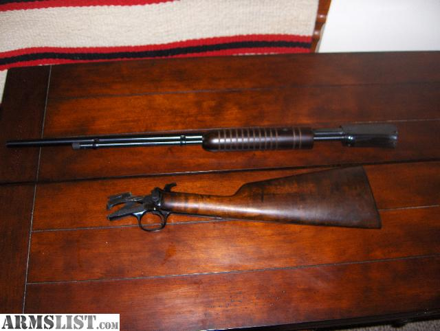For Sale: .22 Rossi Gallery Rifle