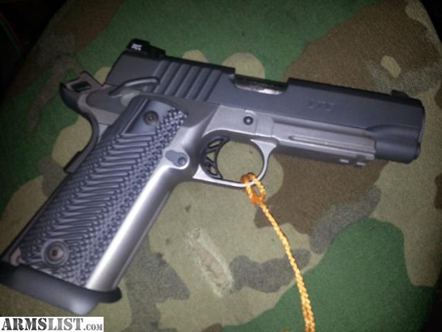 Armslist For Sale Para Ordnance Sf 45 Oif 09 11 Unit Gun - Modern