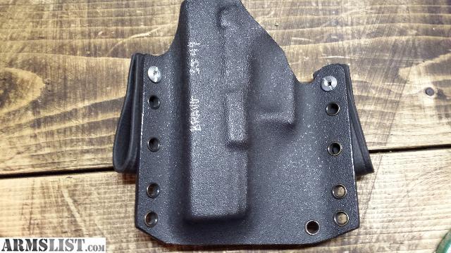 27 26 Glock Concealment Holster