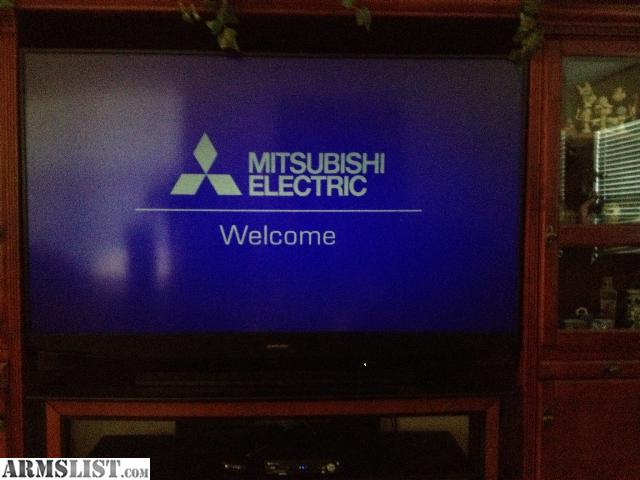 Mitsubishi 70 Inch Dlp Tv Light Bulb