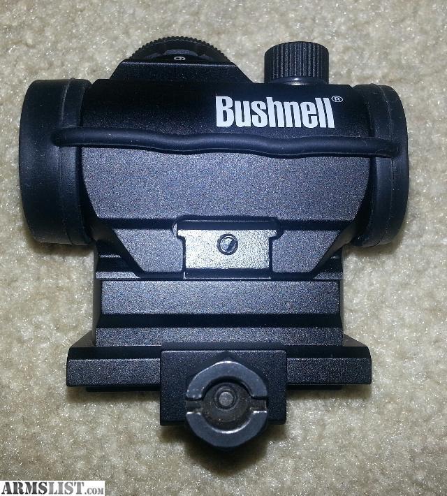 Bushnell Trs 25 Hi Rise