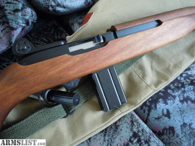 Sarco M1 Stock Ruger 10 22